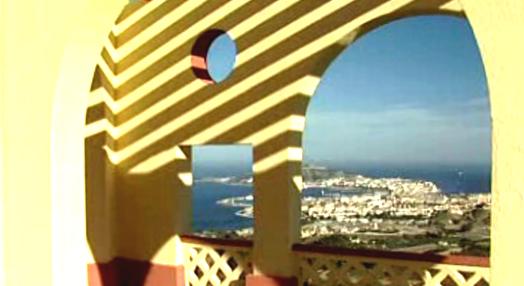 A Tomada de Ceuta