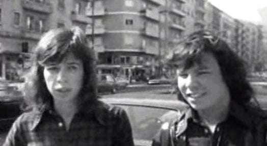 Ano Um – 25 de Abril de 1974