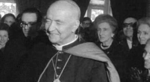 80º Aniversário de Dom Manuel Cerejeira