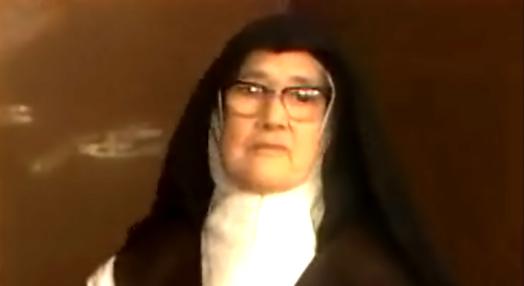 A Irmã Lúcia