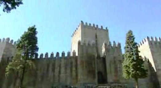 Guimarães – Terra de Condes e Duques
