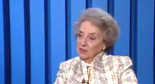 Maria Leonor Machado de Sousa