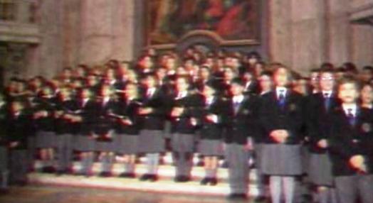 25 anos da Academia de Música de Santa Cecília