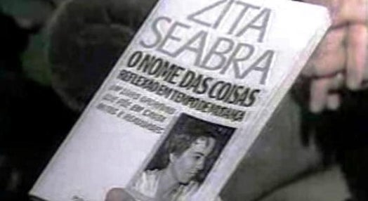 Expulsão de Zita Seabra do PCP