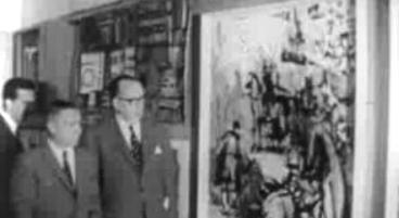 Fundação Gulbenkian: Doze Anos de Actividade – Parte I