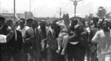 Baltazar Rebelo de Sousa em Inhambane