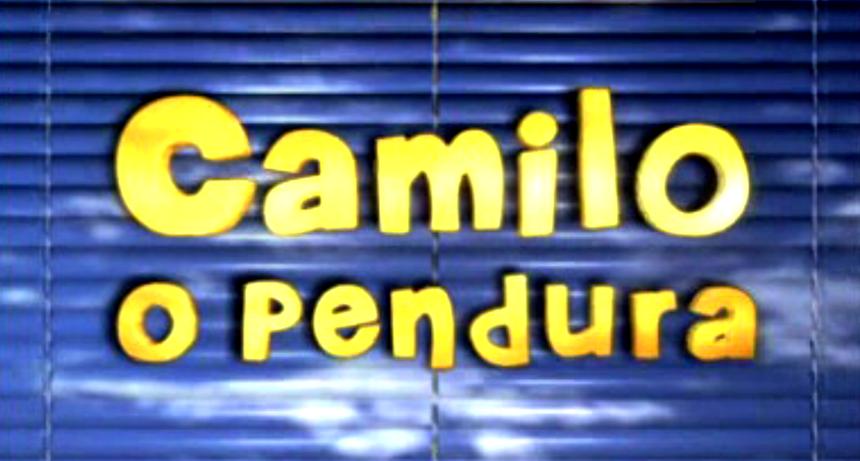 Camilo, o Pendura