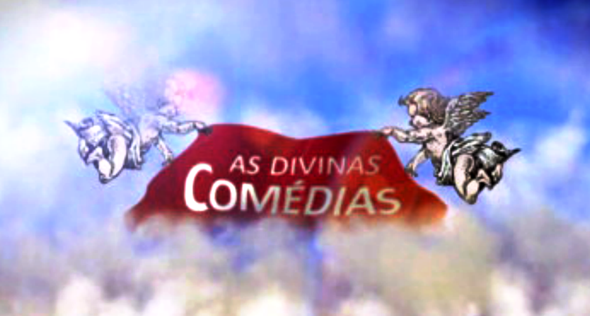 As Divinas Comédias