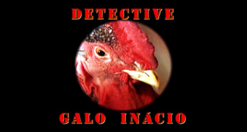 Detective Galo Inácio