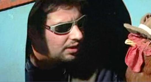 Detective Galo Inácio – Episódio 05