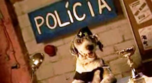 Detective Galo Inácio – Episódio 06