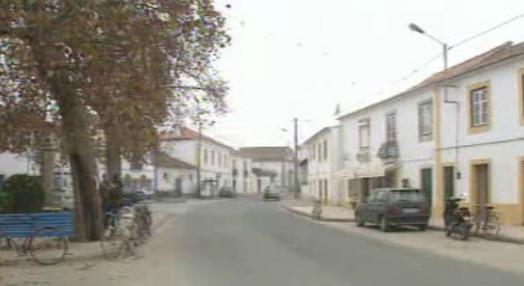 Terra natal de Saramago