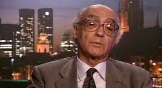 Reação de José  Saramago ao Prémio Nobel