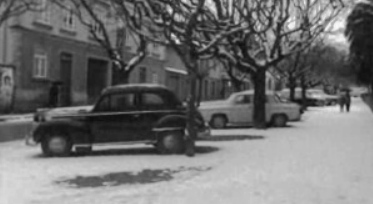 Nevão em Viseu