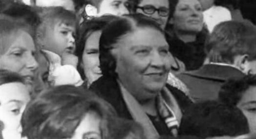 Homenagem a Fernanda de Castro