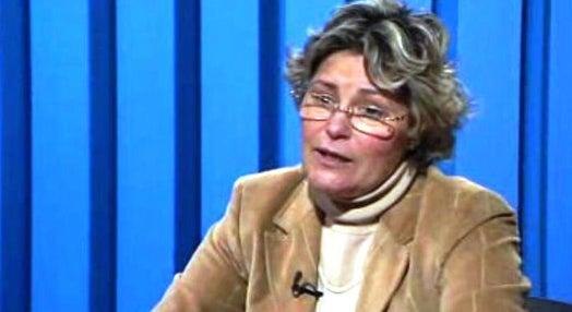 Maria José Ferro Tavares