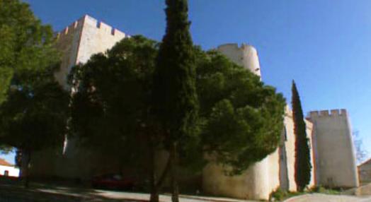 A Memória do Castelo