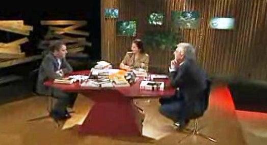 Rui Ramos e Luís Miguel Cintra