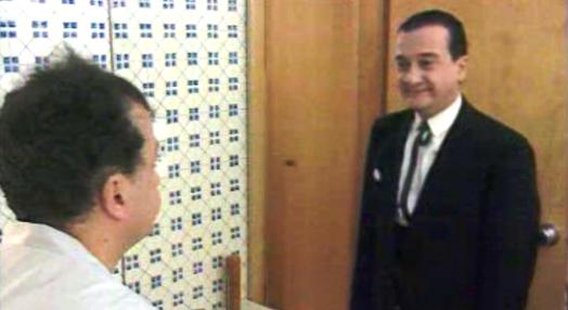 O Espelho III