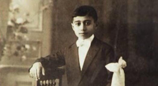 Fernando Namora (Retalhos da Vida de um Escritor) – Parte I
