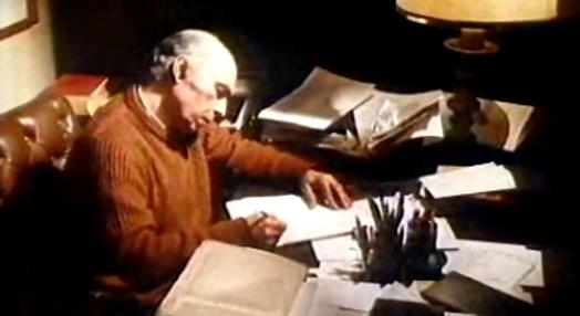 Fernando Namora (Retalhos da Vida de um Escritor) – Parte III