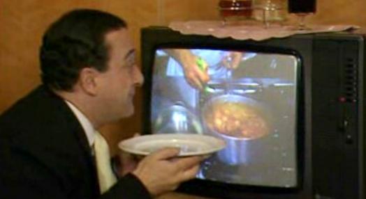 TV VII Culinária