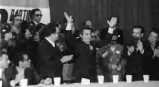 I Congresso Nacional do PPD – segundo dia