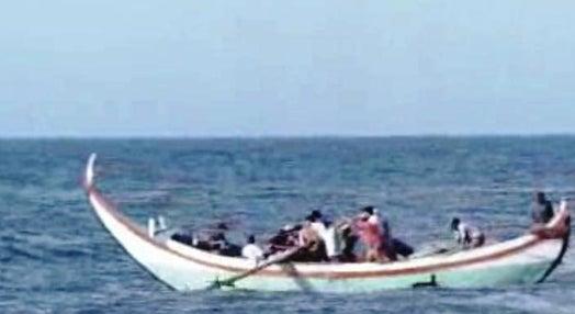 Pescadores da Figueira da Foz