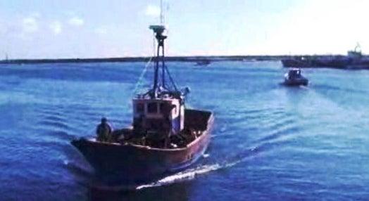 Pescadores de Peniche
