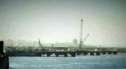 O Porto de Leixões