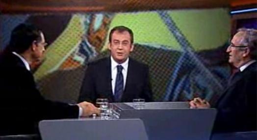 Antes Pelo Contrário: Carlos Rabaçal e Bagão Félix