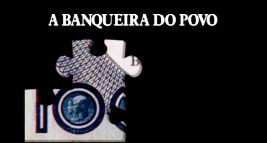 A Banqueira do Povo