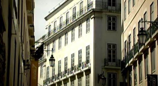A Reabilitação de Edifícios Antigos