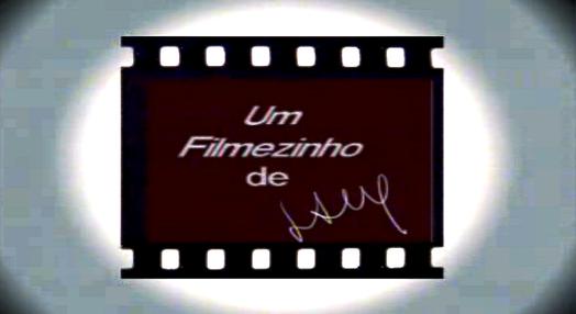 Um Filmezinho de Sam