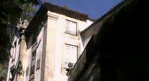 Casa do Outeiro