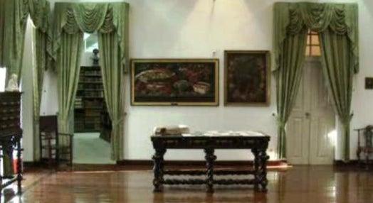 Biblioteca e Casa-Museu Braamcamp Freire