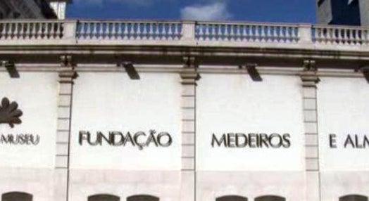 Casa-Museu Fundação Medeiros e Almeida