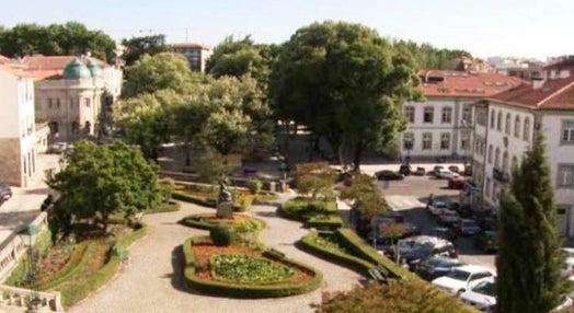 Casa-Museu Almeida Moreira