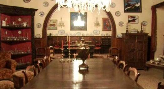 Casa-Museu Teixeira de Pascoaes