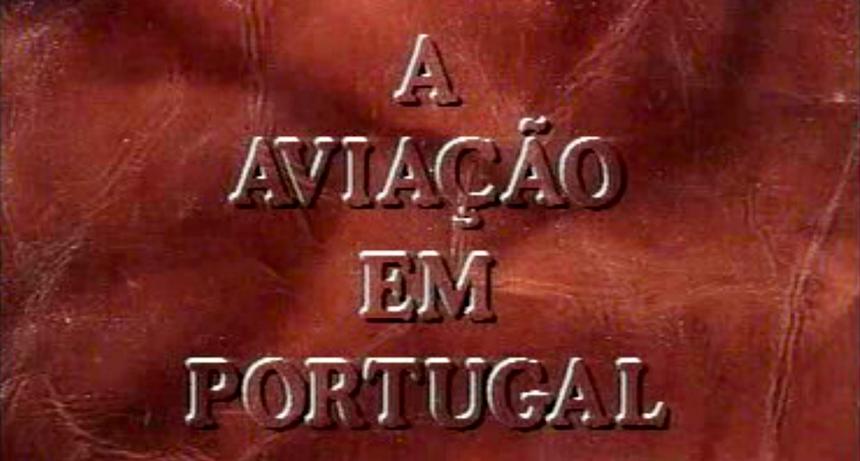 A Aviação em Portugal