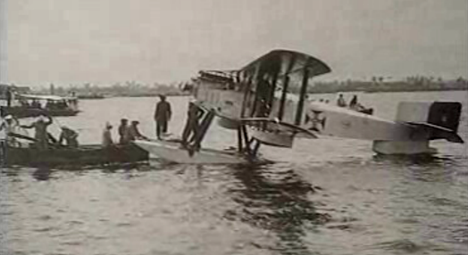Génese da Navegação Aérea – Parte II