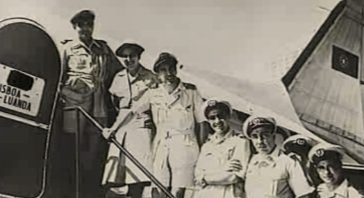 A Aviação Comercial de Transporte Público – Parte I