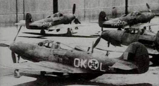 A Aviação Militar – Parte I