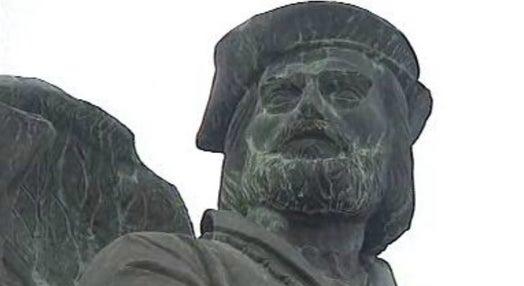Fernão Mendes, Traficante e Apóstolo