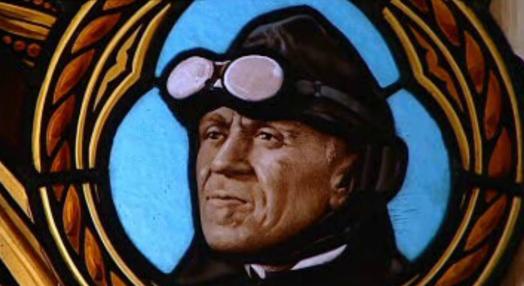 Gago Coutinho – O Almirante com Alma de Tenente