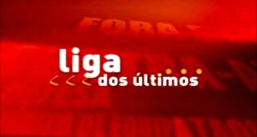 Liga dos Últimos 2009