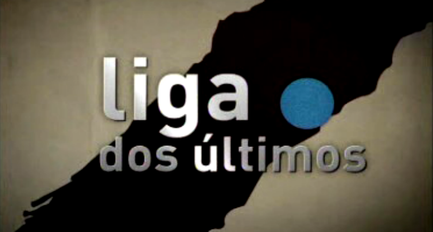 Liga dos Últimos 2010