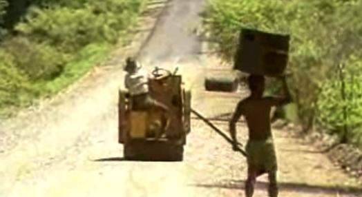 Timor-Timur – Parte II