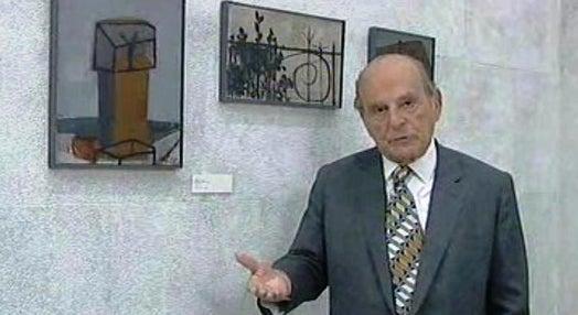 Vieira da Silva, Fada Desencantada