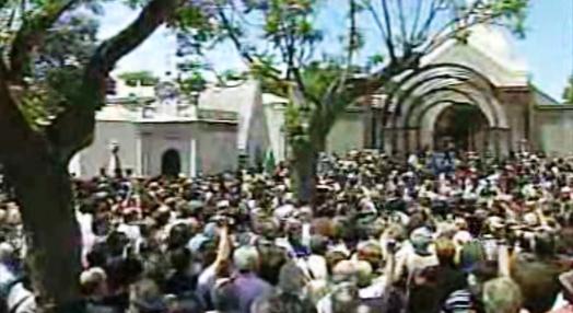 Cerimónias fúnebres e funeral de José Saramago